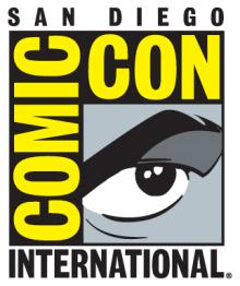 San Diego Comic-Con logo (SDCC)