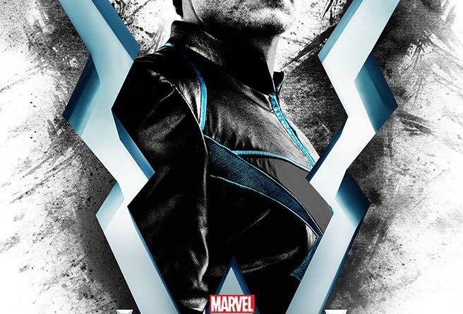 Marvel's Inhumans Black Bolt poster (Marvel/ABC)
