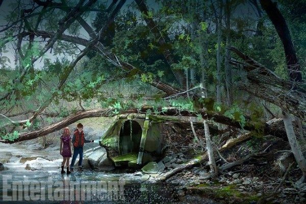 It concept art (Entertainment Weekly/Warner Bros. Pictures/New Line Cinema)