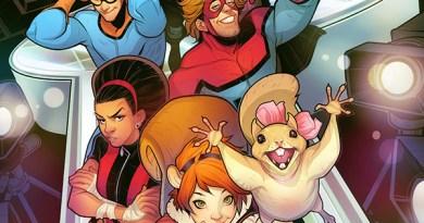 Marvel's New Warriors (Marvel)