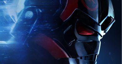 Star Wars: Battlefront 2 (EA Games/DICE)