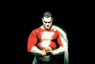 Shazam! To Be Next DCEU Film Project!