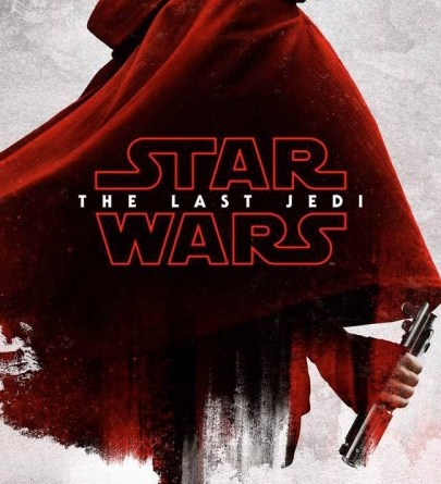 Star Wars: The Last Jedi character poster (Lucasfilm/Disney)