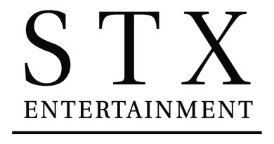 STX Entertainment logo