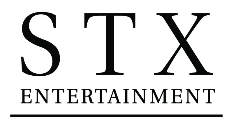 STX Entertainment logo