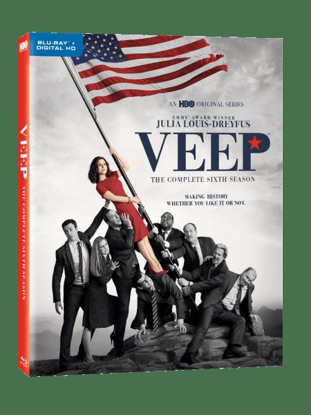 VEEP: The Complete Sixth Season (HBO)