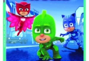 PJ Masks (20th Century Fox Home Entertainment)