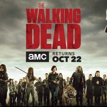 The Walking Dead Season 8 Comic-Con Teaser Trailer (AMC)