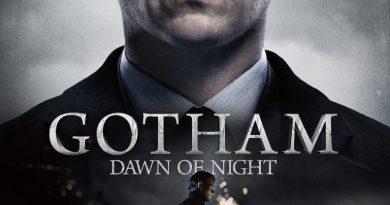 Gotham Season Four (Fox)