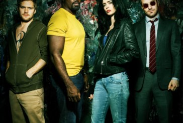 Marvel's The Defenders Gets A Final Trailer From Netflix