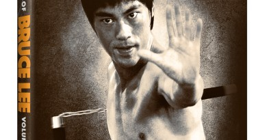 Legend Of Bruce Lee Volume Three DVD (Well Go USA Entertainment)