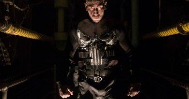 The Punisher (Marvel/Netflix)