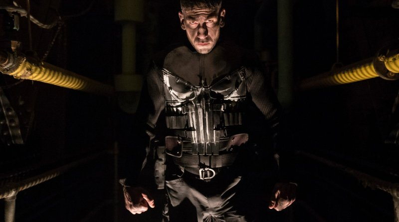 The Punisher (Marvel/Netflix)