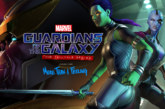 Releasing TODAY: Marvel's Guardians Of The Galaxy: The Telltale Series