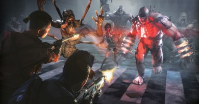 Killing Floor 2 still (Tripwire Interactive/Deep Silver)