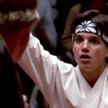 Is Ralph Macchio Returning To His Karate Kid Roots?