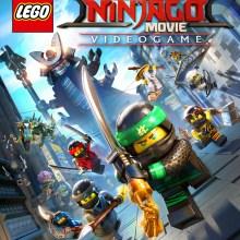 The LEGO Ninjago Movie Video Game (Warner Bros. Interactive Game/WB Games)