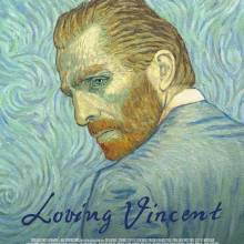 Loving Vincent poster (BreakThru Films/Trademark Films)