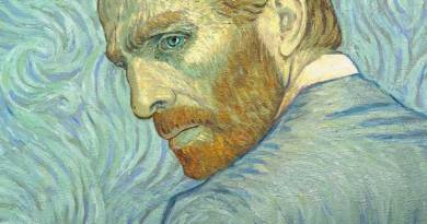 Loving Vincent poster (BreakThru Films/Trademark Films)