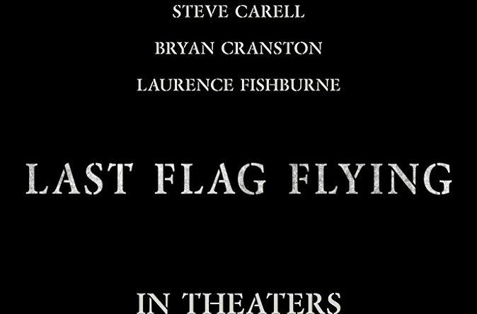 Last Flag Flying teaser (Amazon Studios/Lionsgate)