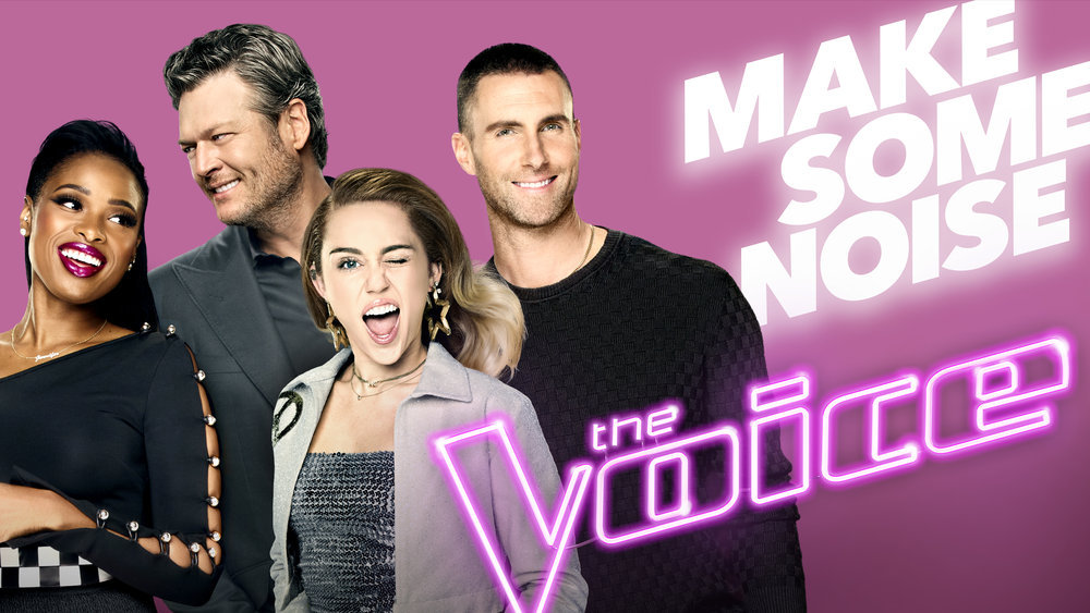 The Voice: The Battles Premiere