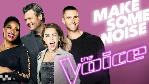 The Voice - Season 13