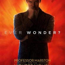 Professor Marston & The Wonder Women Professor Marston character poster (Annapurna Pictures)