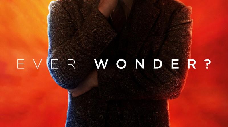 Professor Marston & The Wonder Women Professor Marston character poster (Annapurna Pictures)