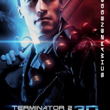 Terminator 2: Judgement Day 3D Getting A Re-Release Date