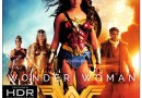 Wonder Woman Digital HD Winner