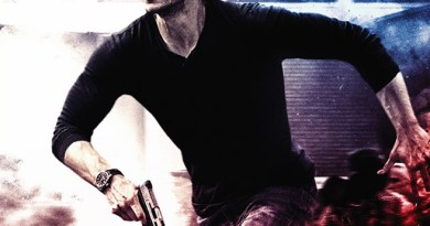 American Assassin character poster (CBS Films)