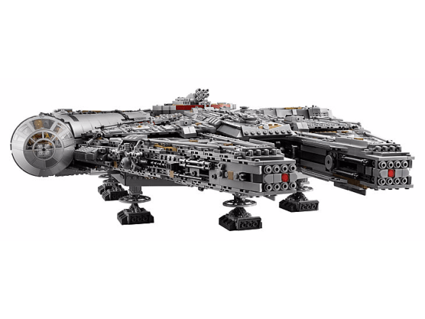 LEGO Star Wars Ultimate Collector Series Millennium Falcon