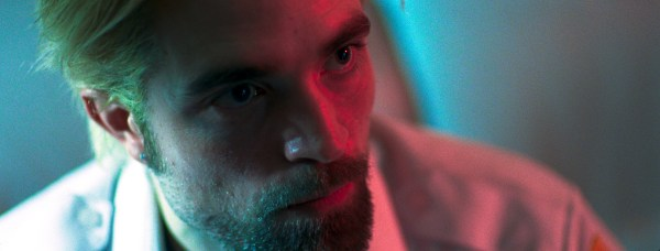 Good Time still (A24 Films)