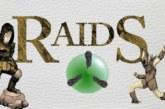 Crowdfunding | Raids: The storytelling RPG