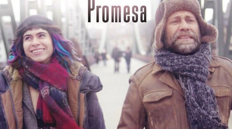 "Poster for the movie ""The Big Promise"""