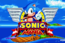 Out Now! SEGA Releases Sonic Mania