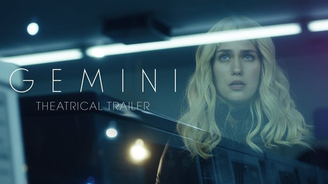 Gemini (NEON Rated)