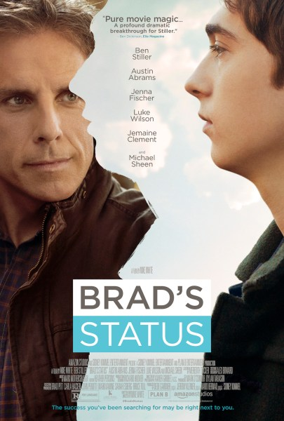 Brad's Status (Amazon Studios)
