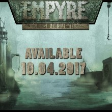 Empyre: Lords Of The Sea Gates (Coin Operated Games)
