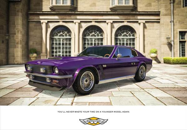 Dewbauchee Rapid GT Classic