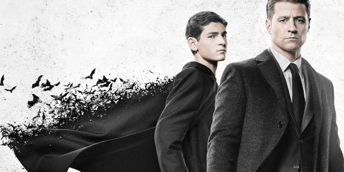 Gotham Season 4 Dark Band Trailer - Fox Network