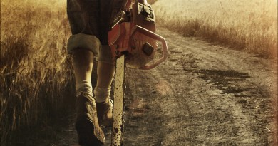 Leatherface poster (Lionsgate)
