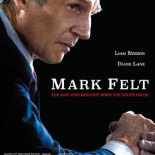 Mark Felt: The Man Who Brought Down The White House poster (Sony Pictures Classics)