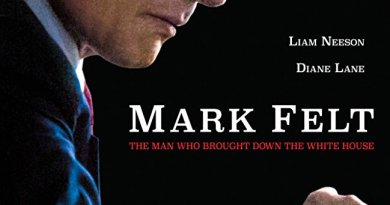 New Clips From Mark Felt Released