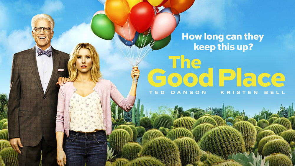 The Good Place Season Two