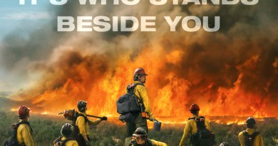 Only The Brave New Trailer Released