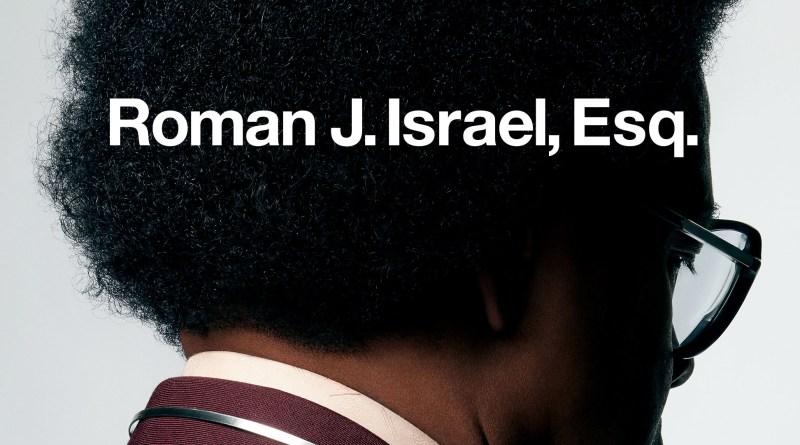 Roman J. Israel Esq. (Sony Pictures)