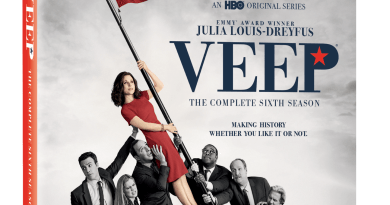 VEEP: The Complete Sixth Season DVD Giveaway