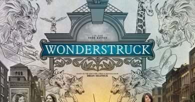 Wonderstruck poster (Roadside Attractions)