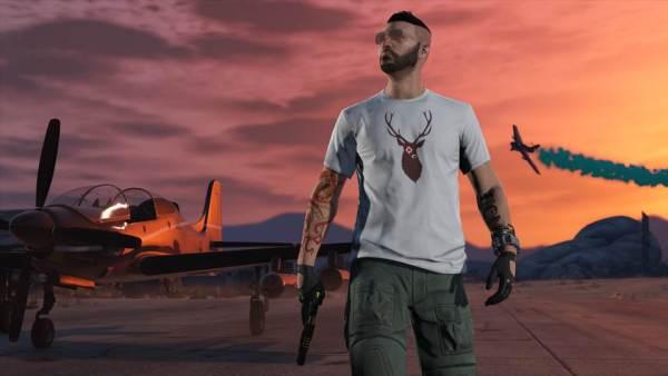 GTA$ & RP (Rockstar Games)